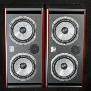Focal Monitors