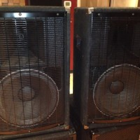 EV PA Speakers for sale. Cheap PA Speakers